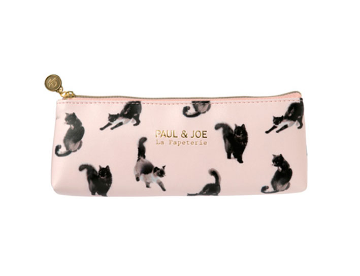Estuche gatos Paul & Joe