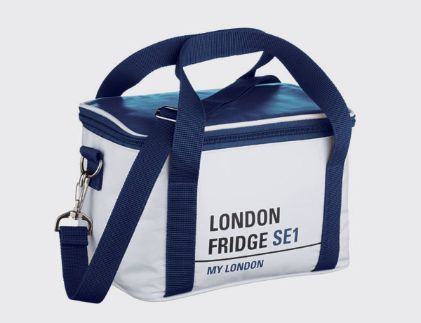My London bolsa t