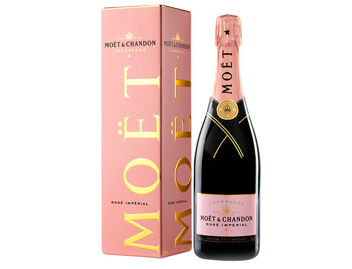 Moët & Chandon Rose Impérial 75 cl