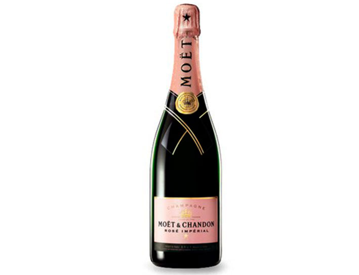 Moët & Chandon Rose Impérial 37,5 cl